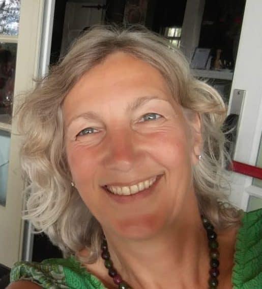 Tanja Tillemans