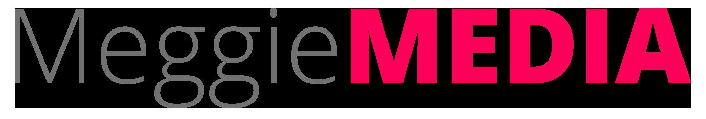 Logo Meggie Media